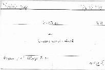 Quatuor (Sol majeur) pour deux violons, alto et vi