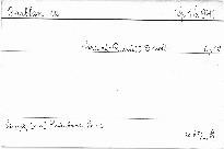 Streich-Quartett d moll, Op. 19
