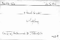 3. Streich-Quartett