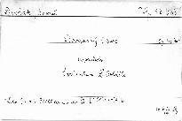 Slovanský tanec. Op. 46 No. 4