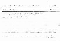"""Simfonia No. 3. Soč. 20 """"Pervomajskaja"""""""
