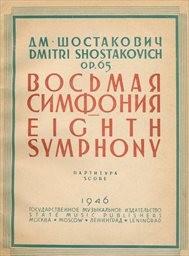 Simfonija No. 8, op. 65