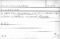 Epitaphium na smierc Karola Szymaniwskiego