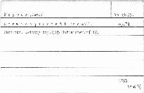 Streichquartett in C moll, Op. 74