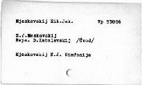 Simfonija No. 4. Simfonija No. 5. Soč. 17.-18.