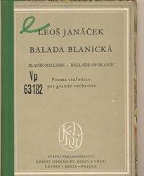 Balada blanická