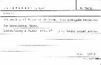 Monumentum pro Gesualdo di Venosa as CD Annum