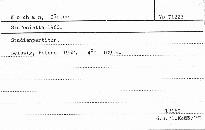 Sinfonietta 1960
