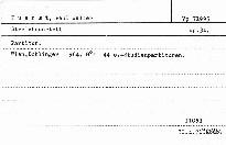 Streichquartett op. 34