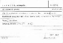 12 concerti grossi op.6 Nr.11 für Streichorchester