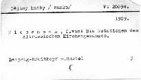 Die notationen des alt-russischen Kirchengesanges