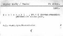 O drevne-russkich pěvčeskich notacijach