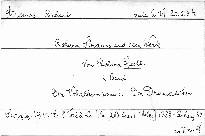 Richard Strauss und sein Werk
