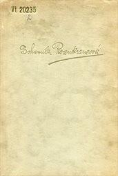 Bohumila R