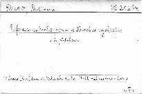 Reforma notového písma a Hudební rychlopis