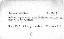 Oslava stých narozenin Bedřicha Smetany