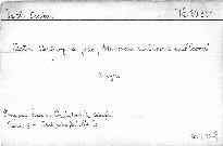 Hector Berlioz a jeho Episoda ze života umělcova