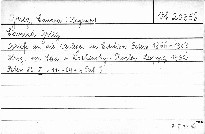 Briefe an die Verleger des Edition Peters 1866 -