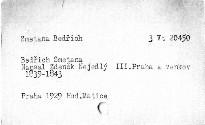 Bedřich Smetana                         (III)