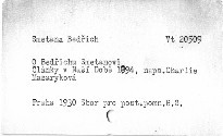 O Bedřichu Smetanovi