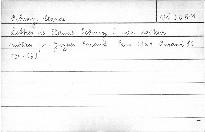 Lettres de Claude Debussy a son éditeur