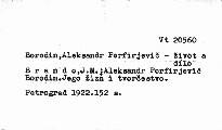 Alexandr Porfirjevič Borodin