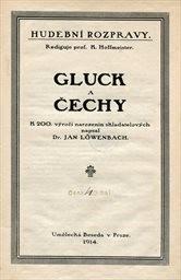 Gluck a Čechy