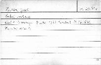 Česká notace                         (Část 1)