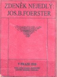 Jos. B. Foerster