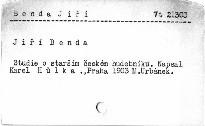 Jiří Benda