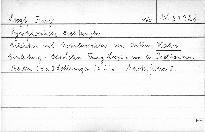 Liszt Franz: Symphonische Dichtung