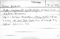 Rozbor programních symfonických skladeb N. A. Rimského-Korsakova