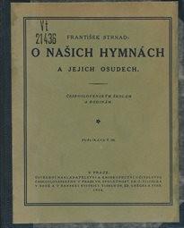 O našich hymnách a jejich osudech