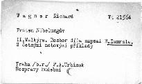 Richard Wagner: Nibelungův prsten