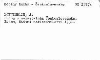 Hudba v samostatném Československu