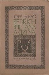 Bedřich Smetana a cizina