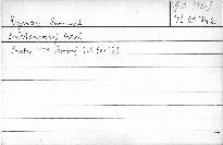 Smetanovský brevíř