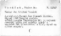 Václav Jan Křtitel Tomášek, předchůdce Bedřicha Smetany