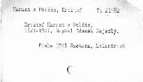 Krištof Harant z Polžic