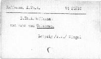E.T.A. Hoffmann der deutsche Geisterseher