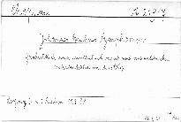 Johannes Brahms Symphonien