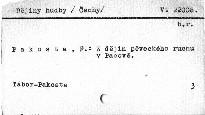 Z dějin pěveckého ruchu v Pacově