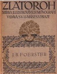 Josef Bohuslav Foerster