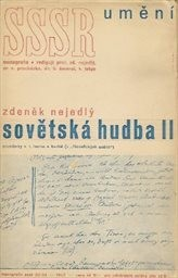Sovětská hudba
