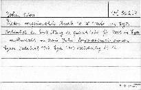 Sieben ungedruckte Briefe W. H. Veits aus Eger