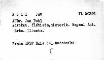 JUDr. Jan Pohl