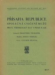 Přísaha republice