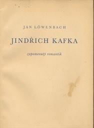 Jindřich Kafka