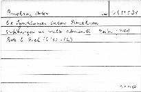 Die Symphonien Anton Bruckners