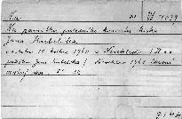 Na památku posledního koncertu mistra Jana Kubelíka v sobotu 11. května 1940 v Neveklově